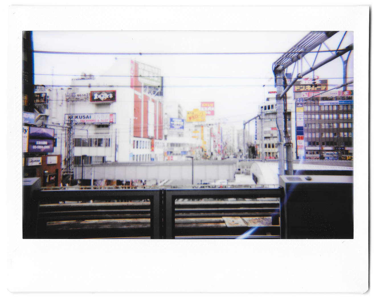 """Instant photo for Day 93 of """"A Year in an Instant"""" by Nuno Coelho Santos"""