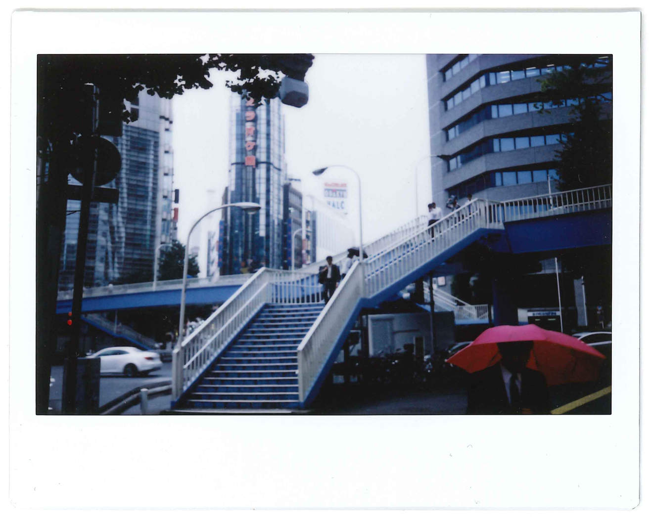 "Instant photo for Day 3 of ""A Year in an Instant"" by Nuno Coelho Santos"
