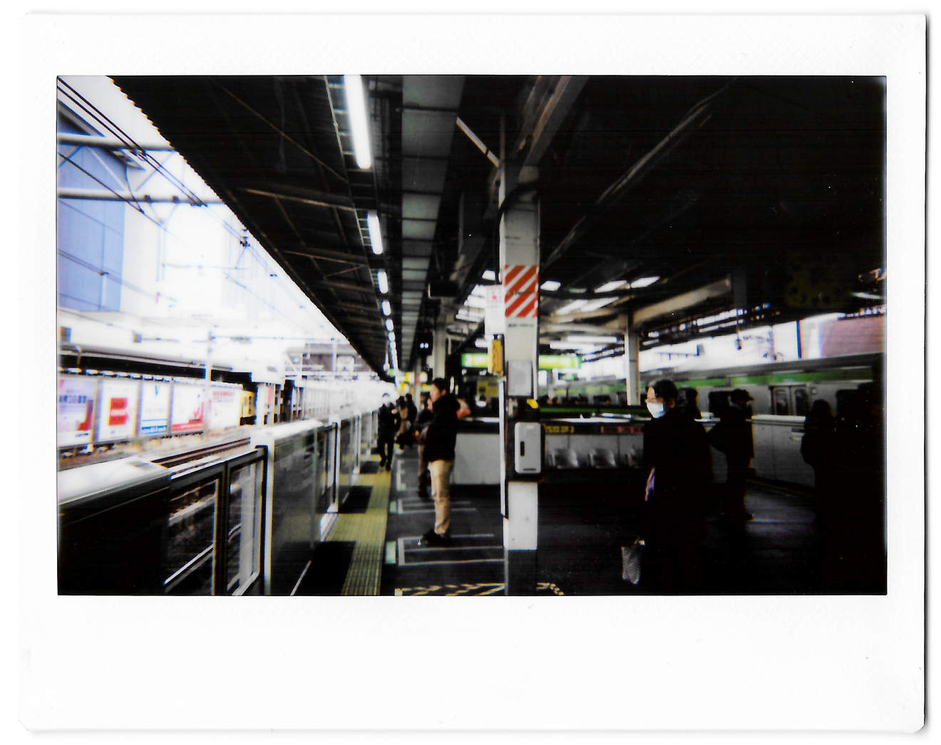 """Instant photo for Day 106 of """"A Year in an Instant"""" by Nuno Coelho Santos"""