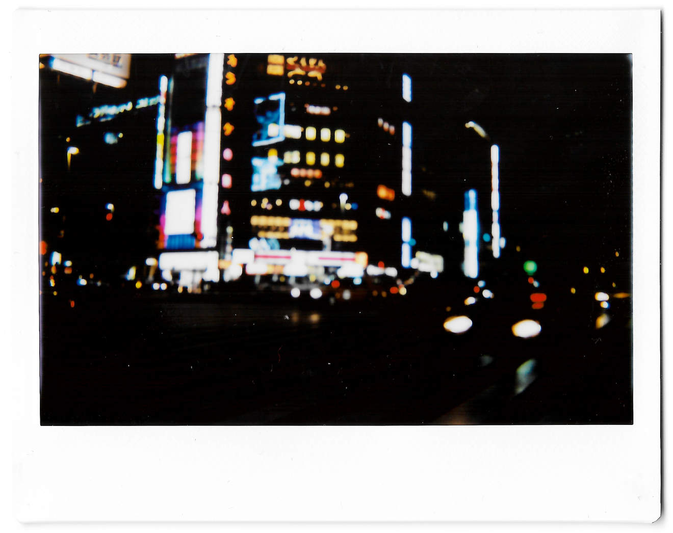 "Instant photo for Day 107 of ""A Year in an Instant"" by Nuno Coelho Santos"