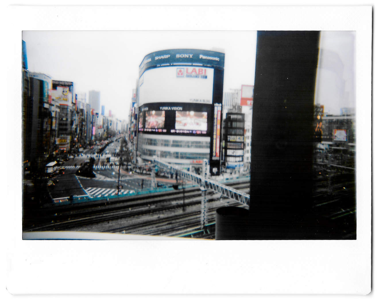 "Instant photo for Day 111 of ""A Year in an Instant"" by Nuno Coelho Santos"