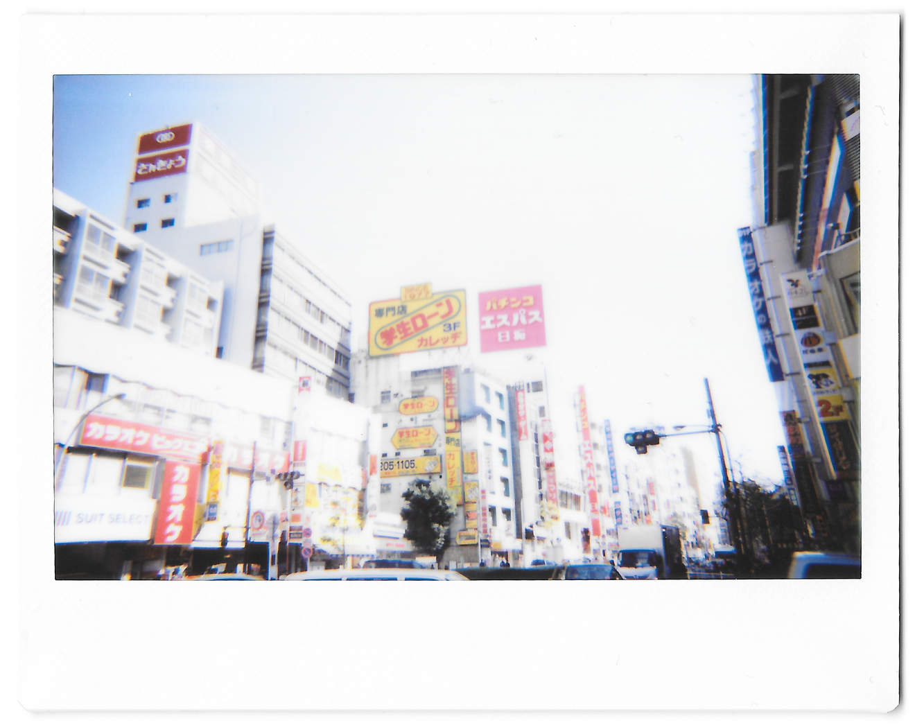 """Instant photo for Day 114 of """"A Year in an Instant"""" by Nuno Coelho Santos"""