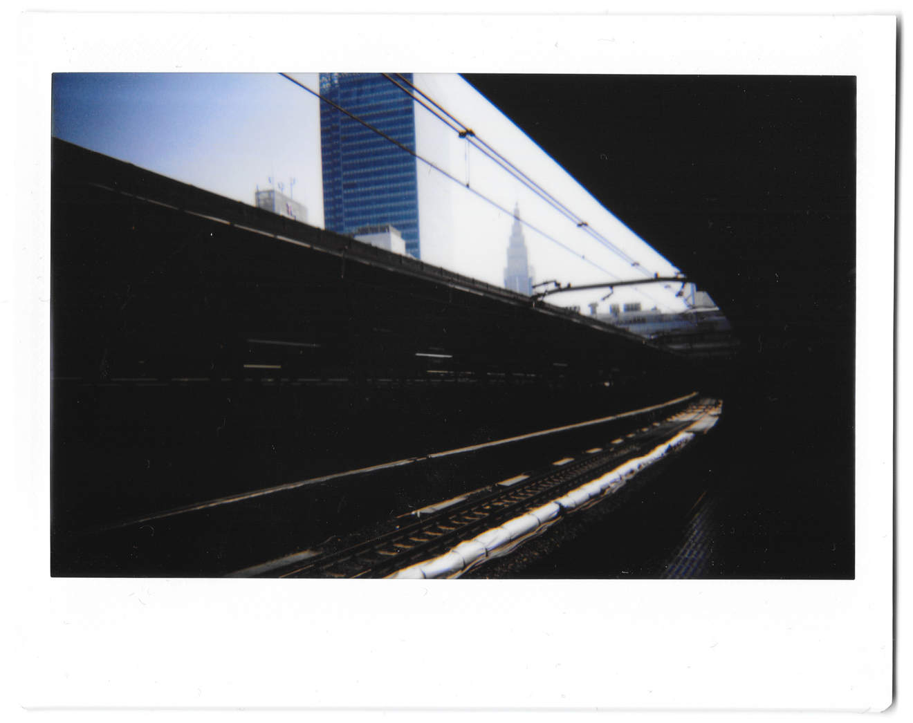 "Instant photo for Day 125 of ""A Year in an Instant"" by Nuno Coelho Santos"