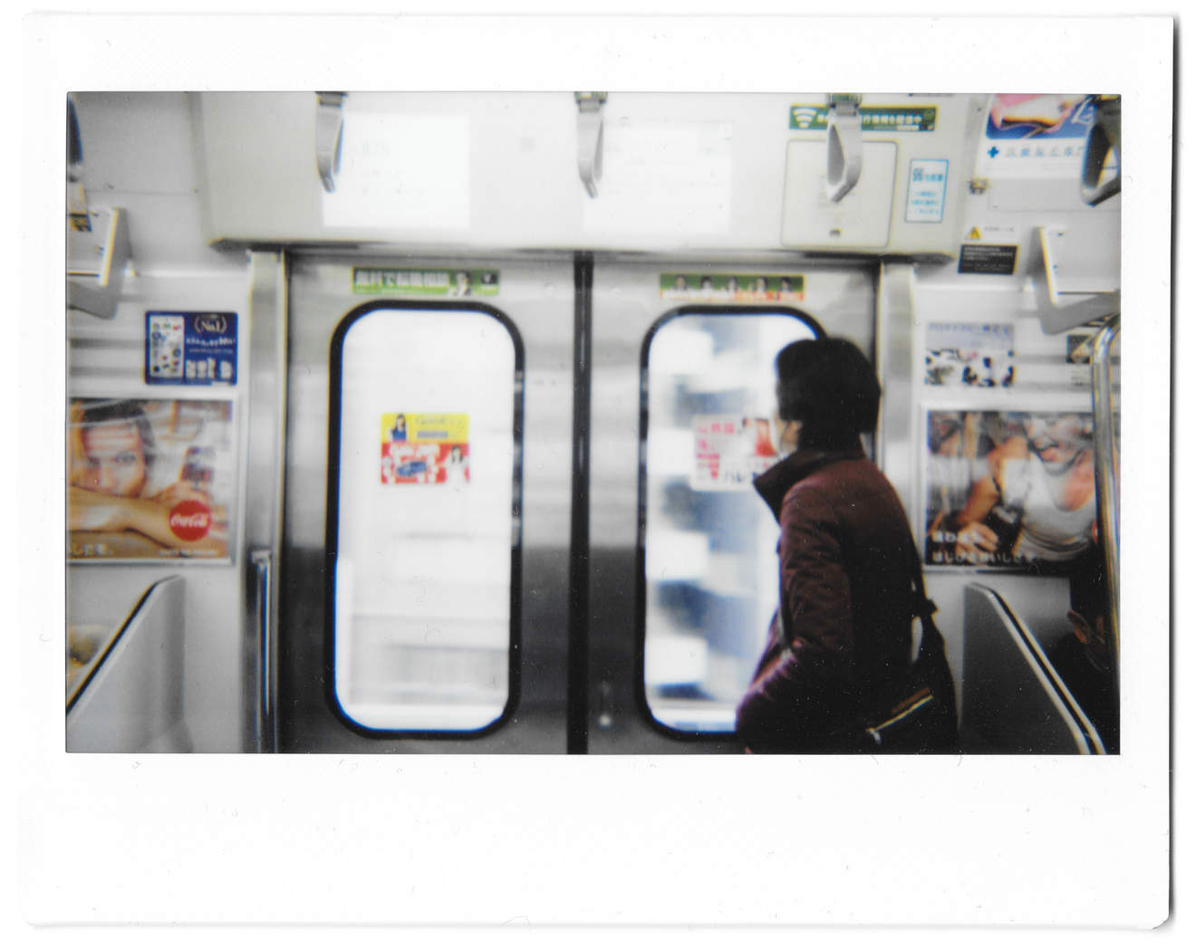 "Instant photo for Day 127 of ""A Year in an Instant"" by Nuno Coelho Santos"