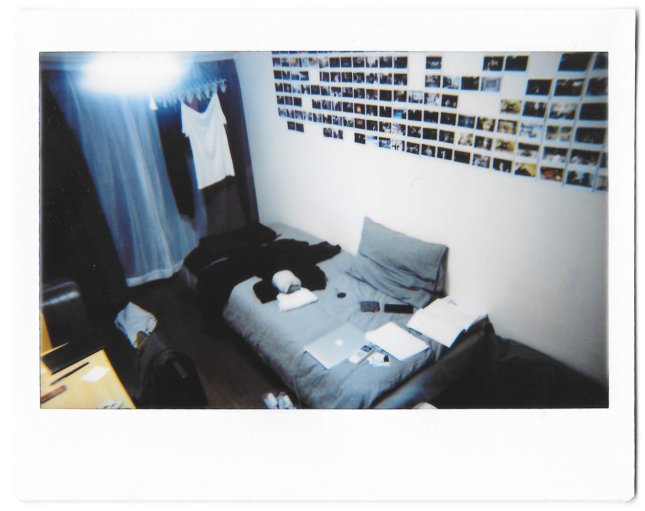 "Instant photo for Day 134 of ""A Year in an Instant"" by Nuno Coelho Santos"