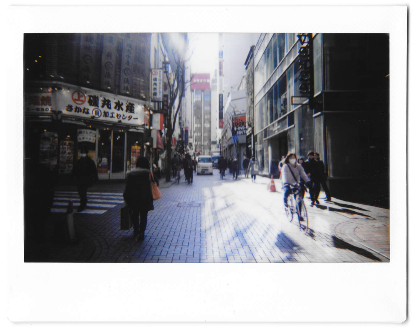"Instant photo for Day 135 of ""A Year in an Instant"" by Nuno Coelho Santos"