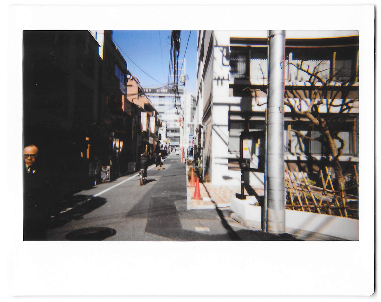 "Instant photo for Day 147 of ""A Year in an Instant"" by Nuno Coelho Santos"