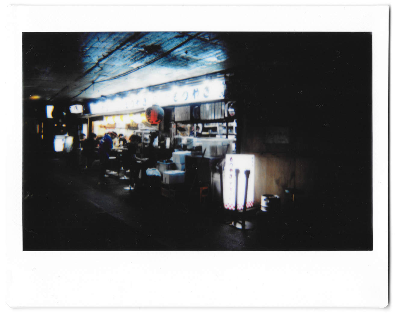 "Instant photo for Day 150 of ""A Year in an Instant"" by Nuno Coelho Santos"
