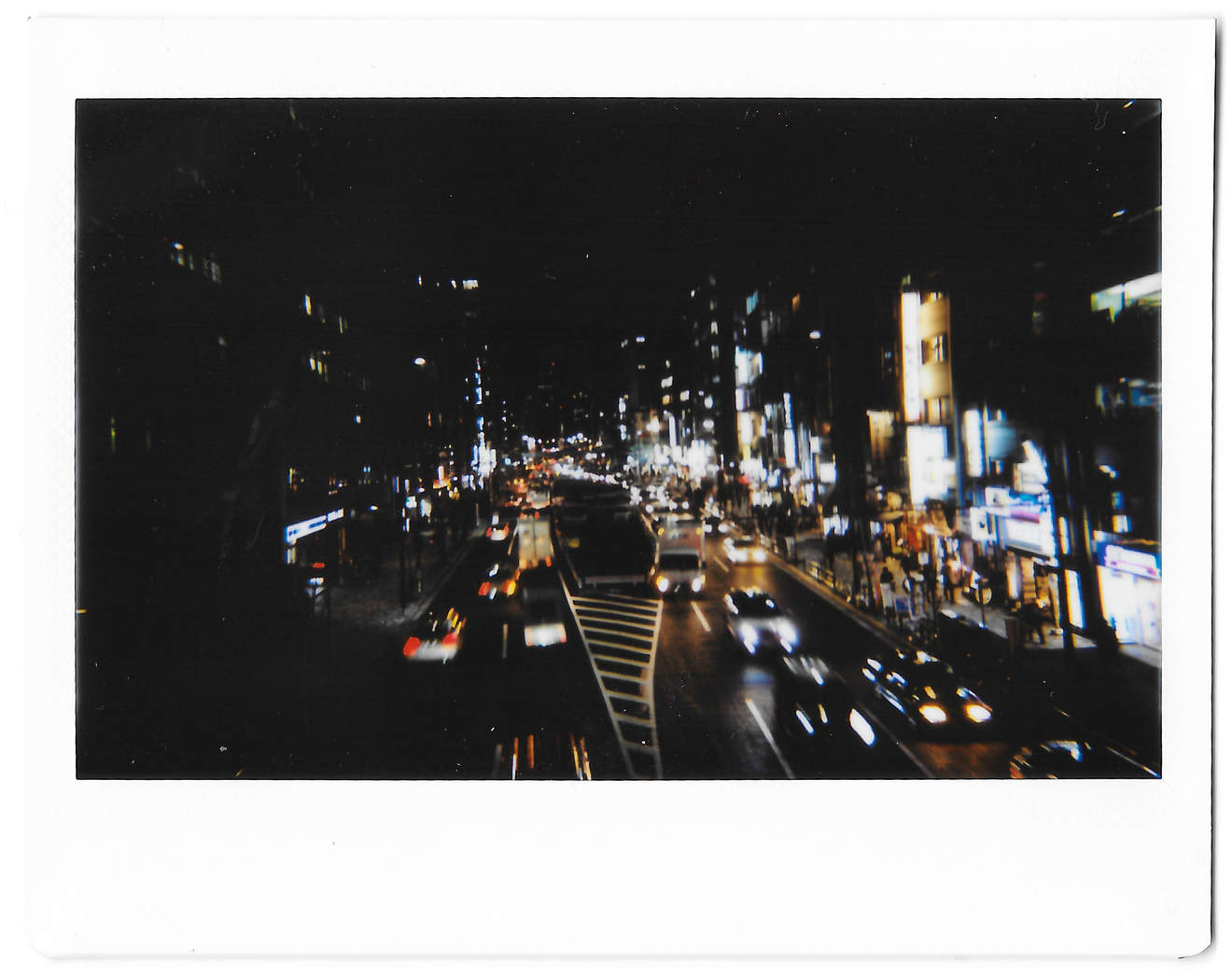 "Instant photo for Day 162 of ""A Year in an Instant"" by Nuno Coelho Santos"