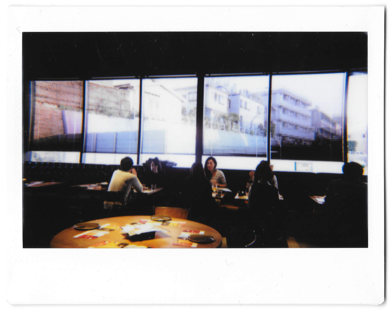 "Instant photo for Day 167 of ""A Year in an Instant"" by Nuno Coelho Santos"