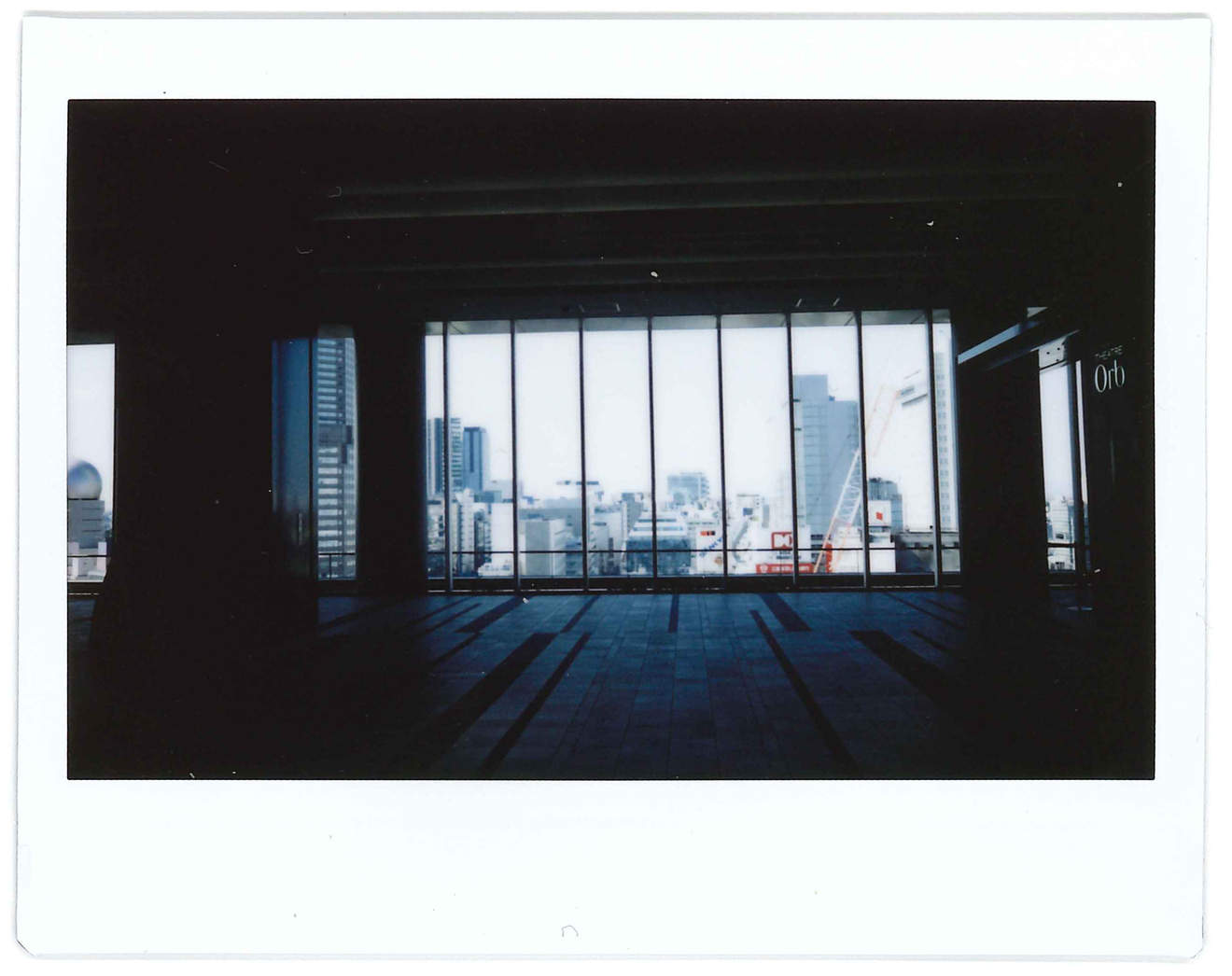 "Instant photo for Day 14 of ""A Year in an Instant"" by Nuno Coelho Santos"