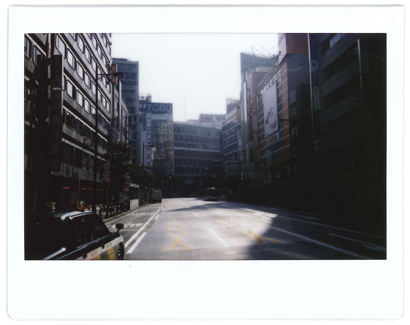 "Instant photo for Day 24 of ""A Year in an Instant"" by Nuno Coelho Santos"