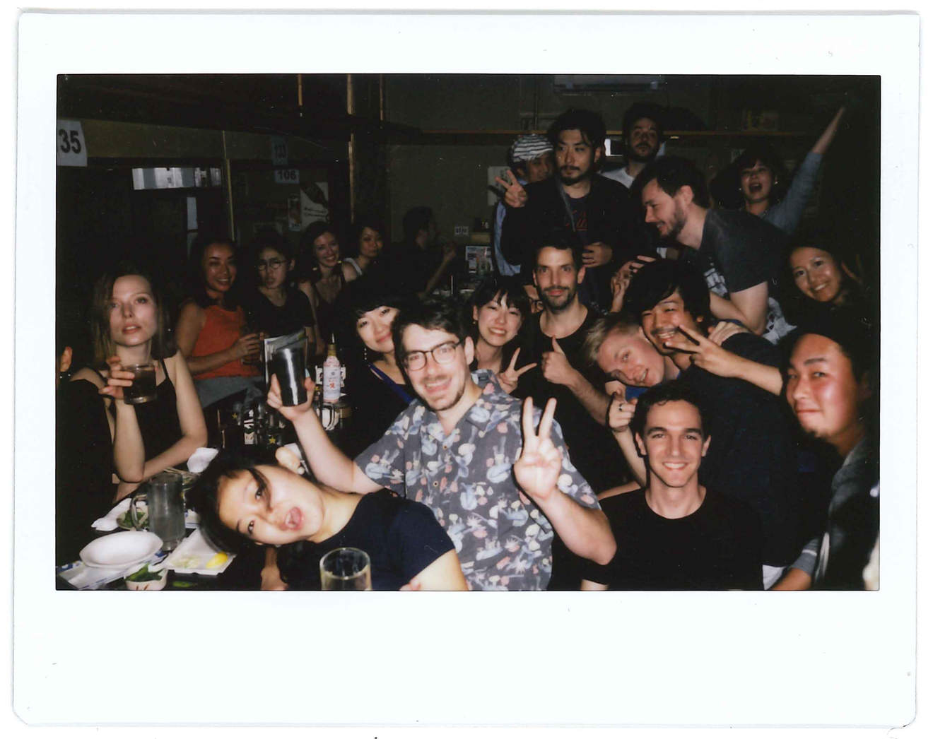 "Instant photo for Day 26 of ""A Year in an Instant"" by Nuno Coelho Santos"