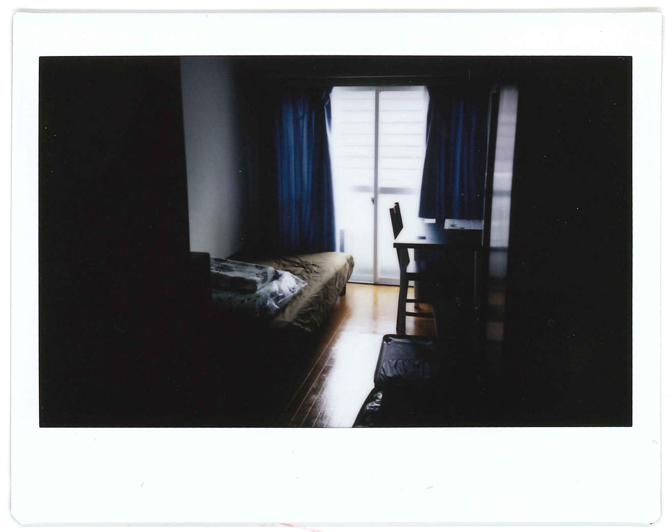 "Instant photo for Day 27 of ""A Year in an Instant"" by Nuno Coelho Santos"