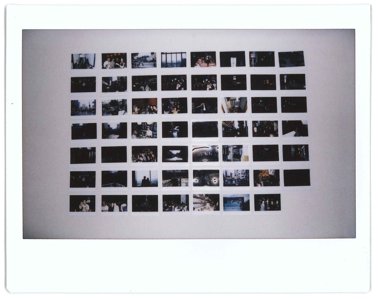 "Instant photo for Day 49 of ""A Year in an Instant"" by Nuno Coelho Santos"