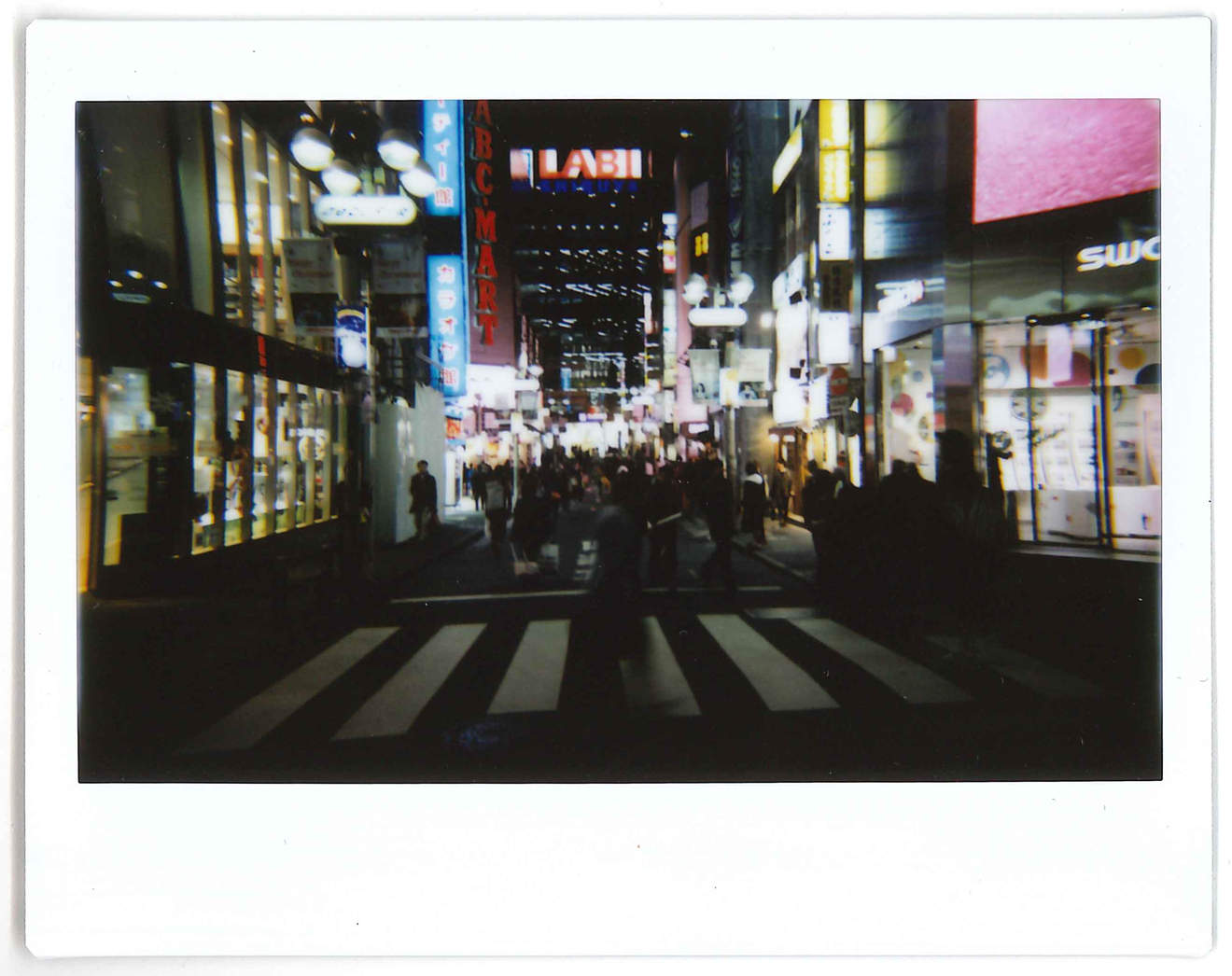 "Instant photo for Day 64 of ""A Year in an Instant"" by Nuno Coelho Santos"