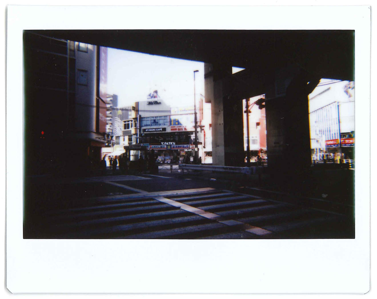 "Instant photo for Day 70 of ""A Year in an Instant"" by Nuno Coelho Santos"