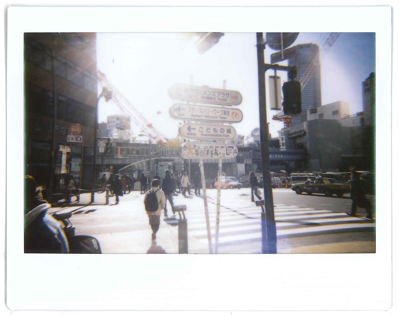 "Instant photo for Day 72 of ""A Year in an Instant"" by Nuno Coelho Santos"