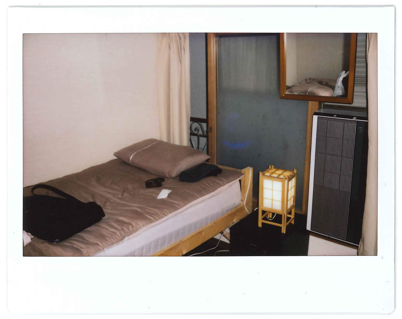 "Instant photo for Day 1 of ""A Year in an Instant"" by Nuno Coelho Santos"
