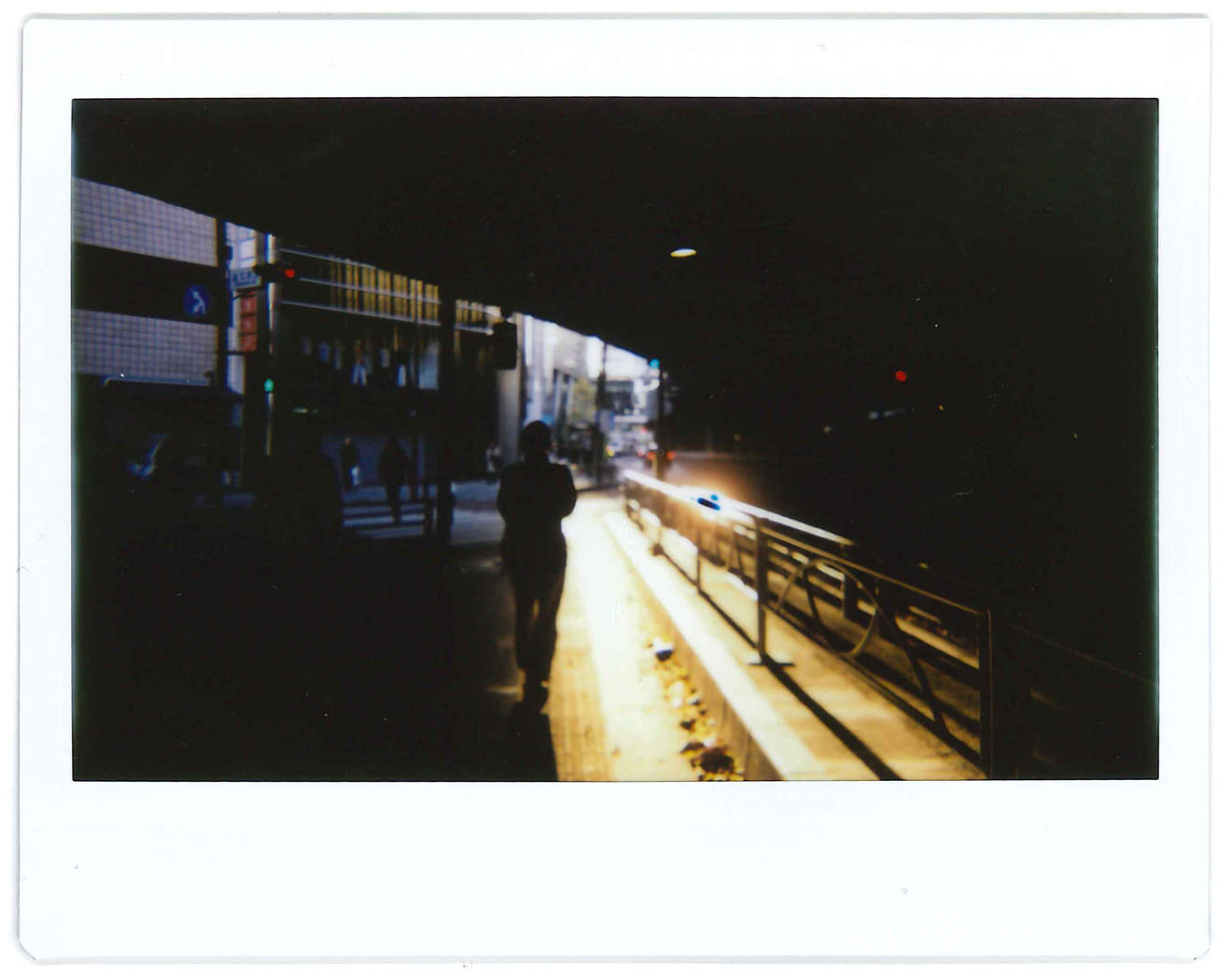 "Instant photo for Day 84 of ""A Year in an Instant"" by Nuno Coelho Santos"