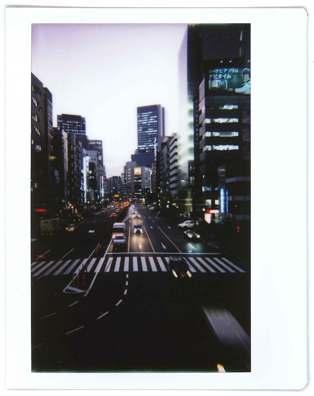 "Instant photo for Day 78 of ""A Year in an Instant"" by Nuno Coelho Santos"